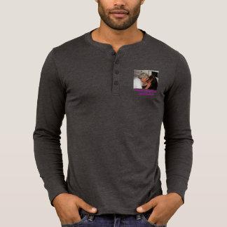 T-shirt J'ai embrassé des CB et je l'ai aimé