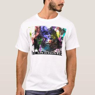 T-shirt Jai Shambu