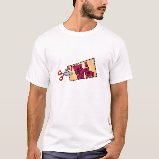 T-shirt J'ai un bon