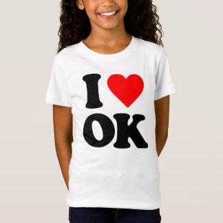 T-Shirt J'AIME CORRECT