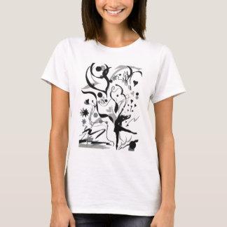 T-shirt J'aime danser !