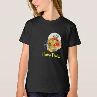T-Shirt J'aime des fruits