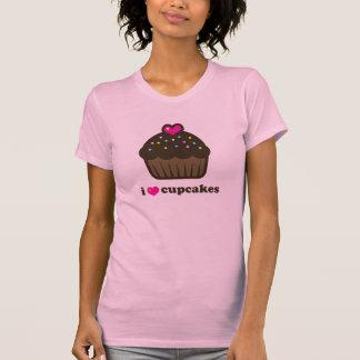 T-shirt j'aime des petits gâteaux !