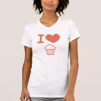 T-shirt J'aime des petits gâteaux