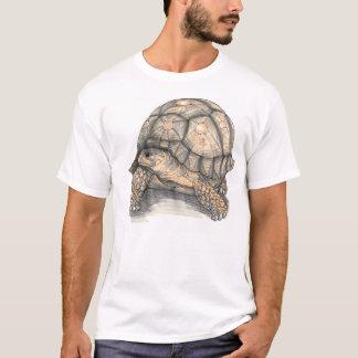 T-shirt J'aime des tortues