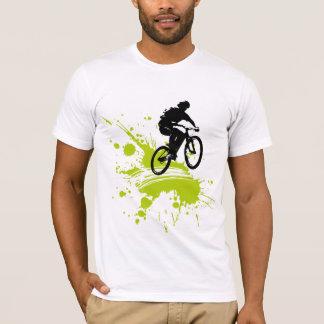 T-shirt J'aime faire du vélo