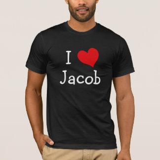 T-shirt J'aime Jacob