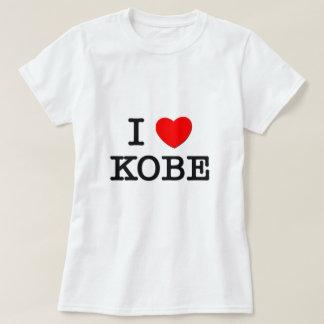 T-shirt J'aime Kobe
