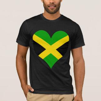 T-shirt J'aime la Jamaïque