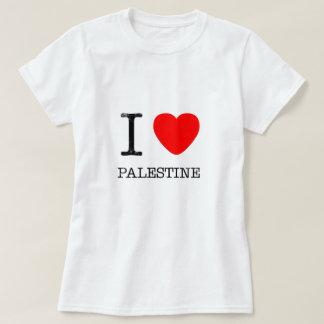 T-shirt J'aime la Palestine