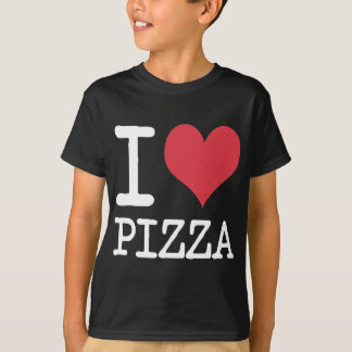 T-shirt J'aime la soupe - végétarien - des produits de