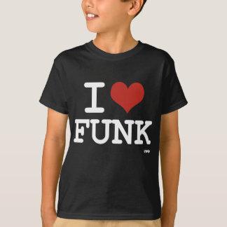 T-shirt J'aime la trouille