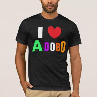 T-shirt J'aime l'Adobo