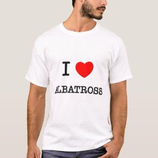 T-shirt J'aime l'ALBATROS