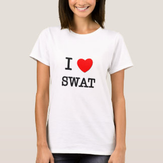 T-shirt J'aime le coup