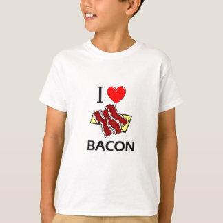 T-shirt J'aime le lard