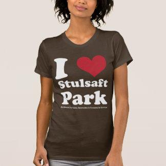 T-shirt J'AIME le parc de Stulsaft