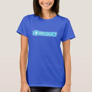 T-shirt J'aime le produit