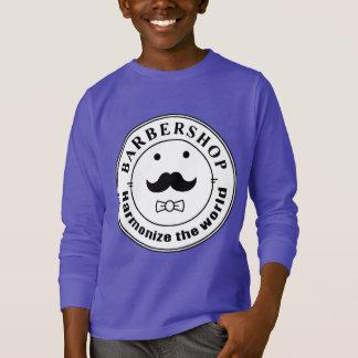 T-shirt J'aime le raseur-coiffeur