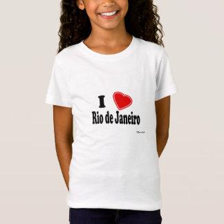T-Shirt J'aime le Rio de Janeiro