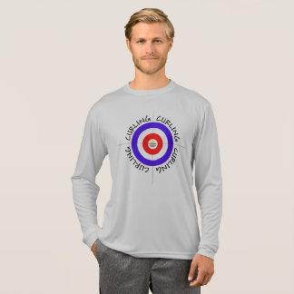 T-shirt J'aime le sport de la chemise de bordage