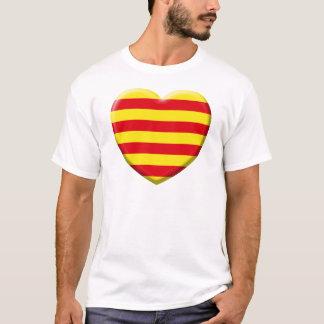 T-shirt J'aime les Catalans