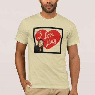 T-shirt J'aime Lucy - HubSpot