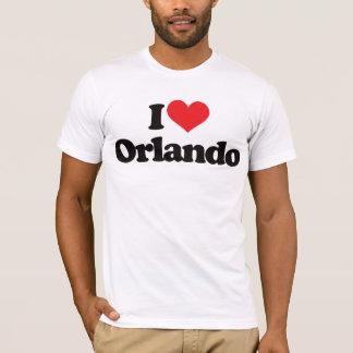 T-shirt J'aime Orlando