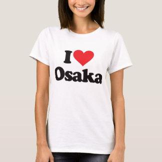T-shirt J'aime Osaka