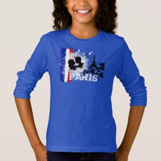 T-shirt J'aime Paris