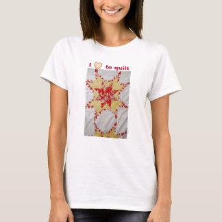 T-shirt J'aime piquer