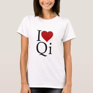 T-shirt J'aime Qi