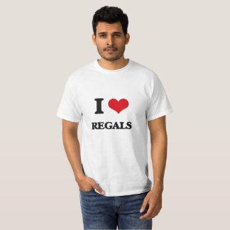 T-shirt J'aime Regals