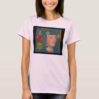 T-shirt J'aime Richard III !
