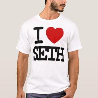 T-shirt J'aime Seth