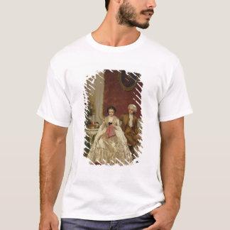 T-shirt Jalousie, 1861