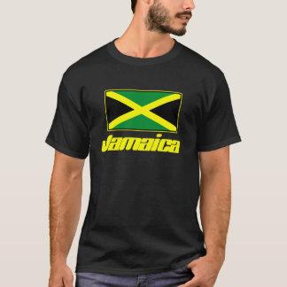 T-shirt jamaïcain