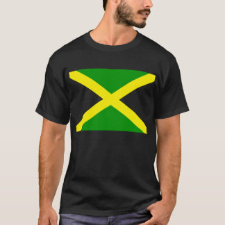 T-shirt Jamaican%20flag