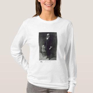 T-shirt James Abram Garfield, 20ème président du St uni