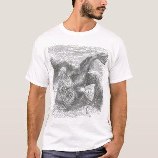 T-shirt James Johonnot - lotte de mer