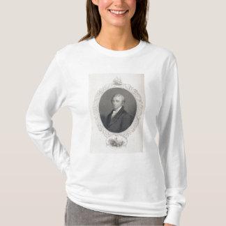 T-shirt James Monroe