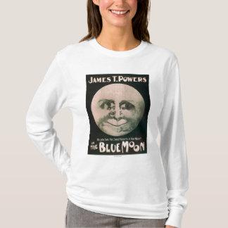 T-shirt James T. Powers dans le théâtre de lune bleue