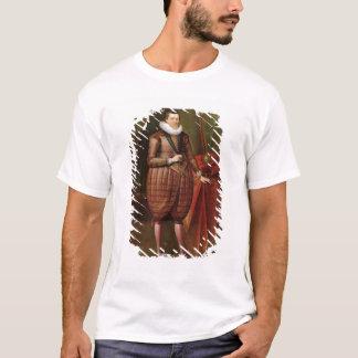 T-shirt James VI de l'Ecosse et I de l'Angleterre