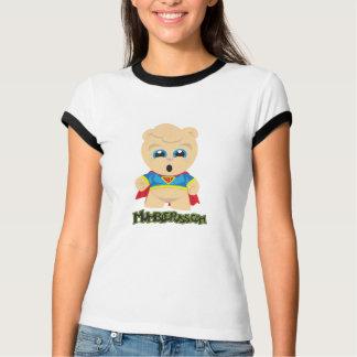 T-shirt Jamie Superbear pour les dames