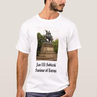 T-shirt Janv. III Sobieski, janv. III SobieskiSaviour