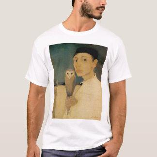 T-shirt Janv. Mankes