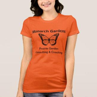 T-shirt Jardins de monarque