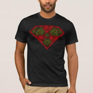T-shirt Jardkanon - allant nucléaire