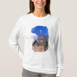 T-shirt Jaspe, Alberta