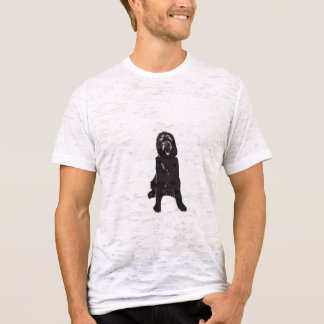T-shirt JASPE le CHIEN
